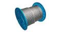Lynas plieninis DIN3055 (6x7)
